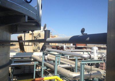 Ingomar Packing Plant, Los Banos, CA