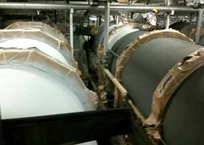 Conagra Rotary Sterilizer (Canning Machines), Oakdale CA