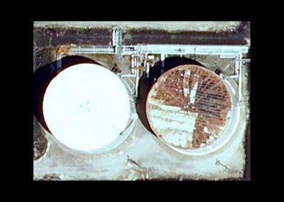 Conoco Phillips Tank Top, Ferndale, WA