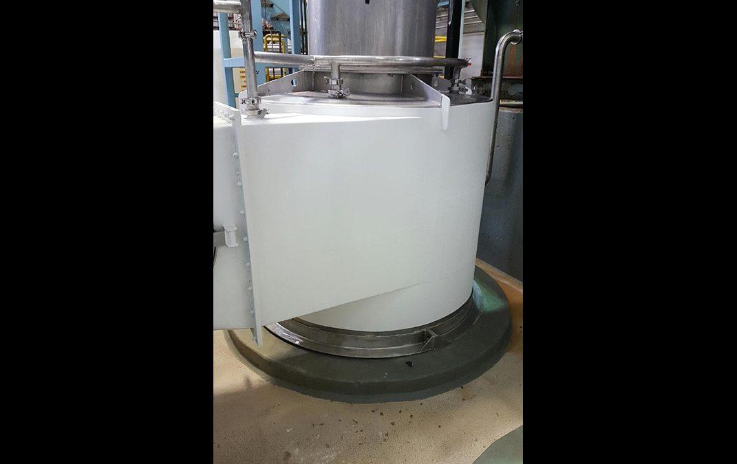 Darigold Milk Evaporation