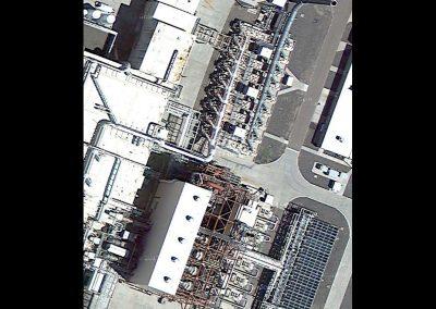 Internal Condensation Control, Umatilla Oregon Chemical Weapons Incinerator