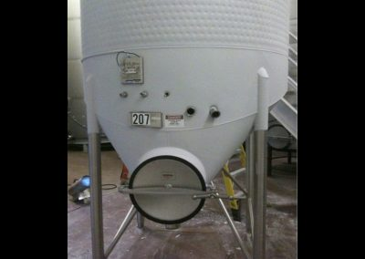 Wine Tank, Gallo Winery, Sunnyside, WA